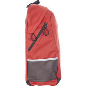 Thule Pédale Pack'n fourre-tout, mars red